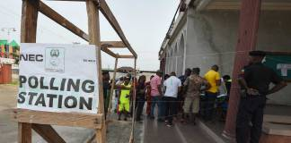 NEWS ANALYSIS: Destruction of INEC's facilities and its effects on future elections