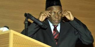 Justice Tanko inaugurates Edo, Ondo governorship election petition tribunals Tomorrow