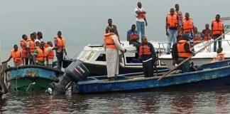 4 dead, 4 missing as boat capsized at Ikorodu, Lagos State