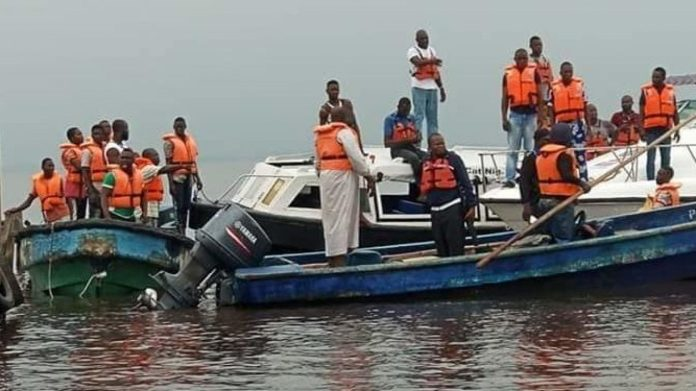 Lagos Boat Mishap: 7 died, 14 rescued as search ends