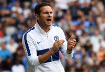 Frank Lampard seeks to cap first season with FA cup glory