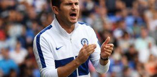 Breaking: Chelsea FC finally sacks Frank Lampard