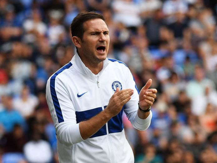 Frank Lampard seeks to cap first season as Chelsea boss with FA Cup glory