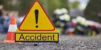 Two dead, one injured in Ogun State automobile accident