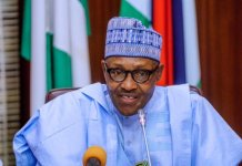 Democracy Day: Buhari declares Friday, June 12 public holiday