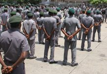 Badagry monarch petition Customs, demands N10m compensation over assault