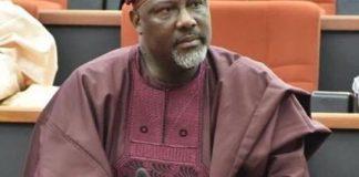 Senator Dino Melaye drags NASS, AGF to court over NCDC bill