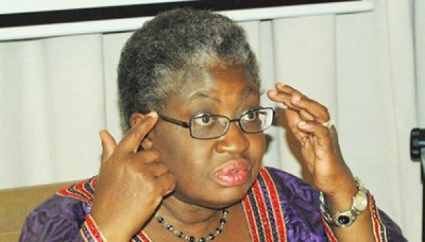 WTO DG Election: Egyptian government rejects Okonjo-Iweala's nomination
