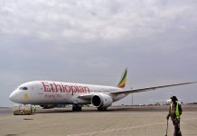 We'll not use Ethiopian Airline to evacuate stranded Nigerians in Canada - Reps