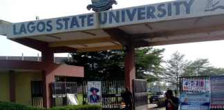 Breaking: Lagos Govt. reduces LASU tuition fee