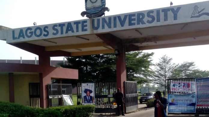 Breaking: Lagos Govt. reduces LASU tuition fee