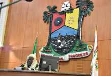 Lagos Assembly demands account of COVID-19 donations from Sanwo-Olu