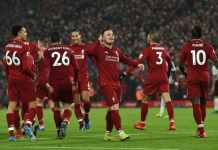 Breaking: Liverpool FC emerges Premiership champion