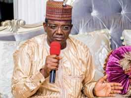 Abductors Of Zamfara Schoolgirls Are Hausa, Fulani - Matawalle