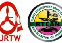 Interstate travel: RTEAN advises members to comply with NCDC guidelines