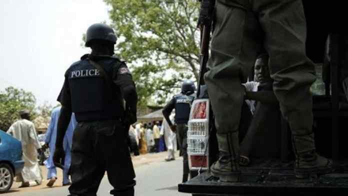 Ex-Ebonyi Commissioner Donatus Ajah arrested for alleged murder