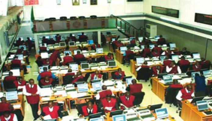 NSE rebounds by N89bn on Airtel Africa gain