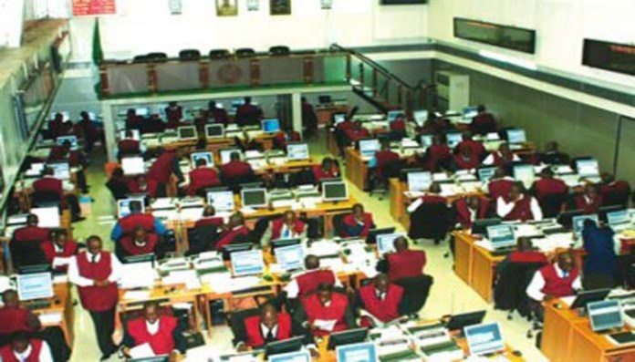 Nigerian Stock Exchange opens week with 0.04% loss