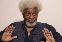 National Assembly should respond to calls for restructuring - Soyinka