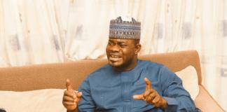 l cannot postpone Ondo APC primary election, Gov. Yahaya Bello insists