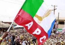 APC Crisis: Giadom cannot convene NEC Meeting, NWC declares