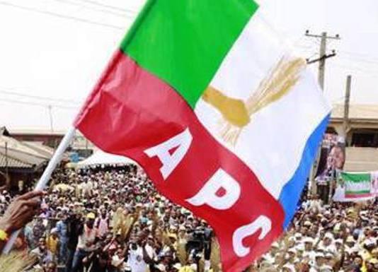 Nigeria suffering because of APC — Prince Opuofoni