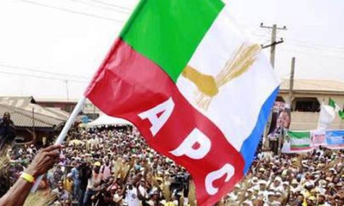 APC dissolves NWC, appoints Yobe Gov, Buni as Caretaker Committee Chairman