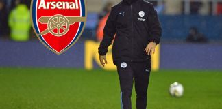 Community Shield: Four Arsenal's players quarantined over Coronavirus fear