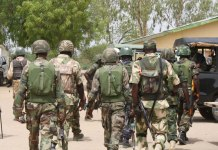 Troops of Operation Accord kill 70 bandits in Kachia forest – DHQ