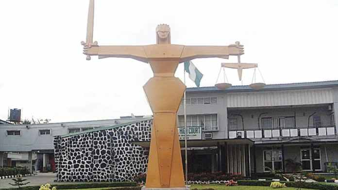 Failure to produce suspect, suretygets 5 months imprisonment in Abuja