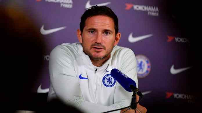 My confrontation with Klopp is not bad, but I regrets language used - Lampard