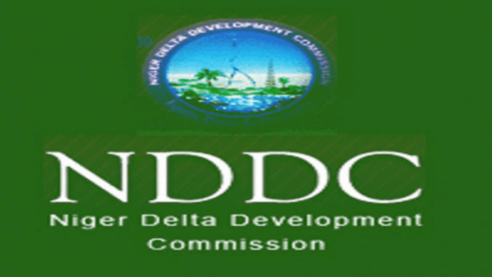 NDDC Forensic Audit: Niger Delta Youths wants Audit to be completed