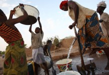 Additional Nigerians now have access to portable water supply – Minister