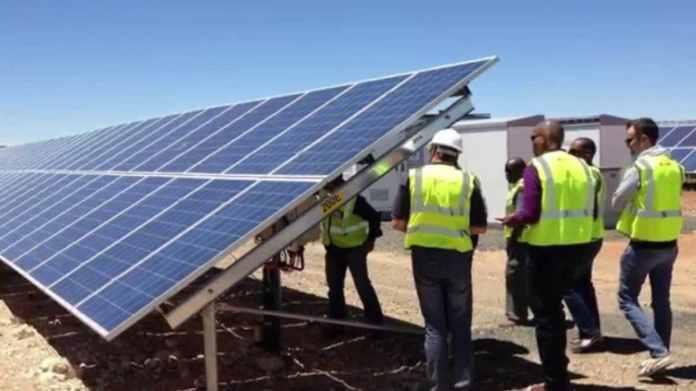 Renewable Energy: Nigeria's govt to electrify 5m homes, create 250,000 jobs