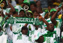 News Flash: Super Eagles breaks Lesotho's heart in AFCON qualifiers