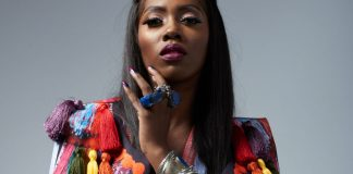 I will go naked in my next music video - Tiwa Savage