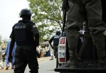 25-year-old man rapes, kills brother's wife in Zamfara