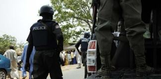 Police dismisses 10 personnel for misconduct in Lagos