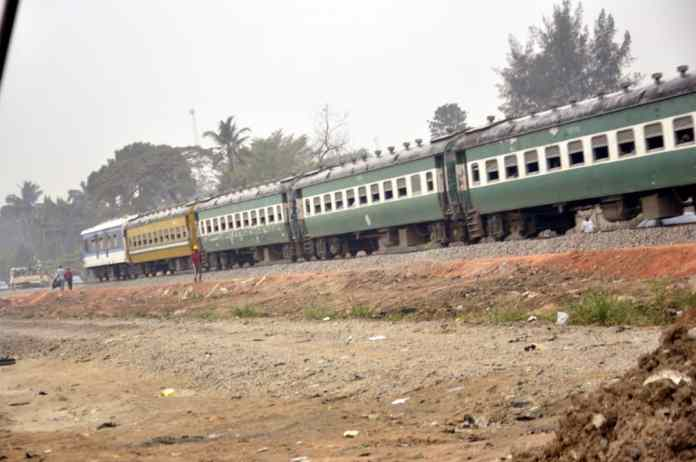 Rail services: Excitement, relief as Lagos-Ogun mass transit train resumes operation