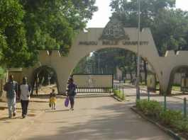 Undergraduate, postgraduate courses in Islamic Banking to kickstart at ABU