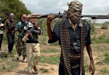 Just In: Boko Haram gun down helicopter in Borno State