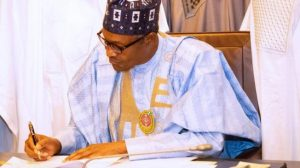 Calls for Buhari's resignation foolish - Presidency