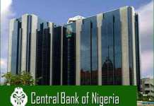 "CBN and the regulatory role of ""printing money"""