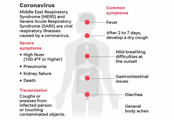 Image result for Novel Coronavirus: FG, LASG step up surveillance at ports, others