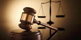 Court remands teenager for killing his 40-year-old father