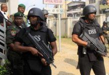 RevolutionNow: Again, DSS Rearrests Olawale Bakare