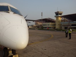 First phase of Cargo airport in Ogun ready 2022
