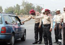 396 vehicles arrested for social distance violation - FRSC IBRANDTV