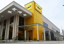 Karl Toriola appointed MTN Nigeria new CEO