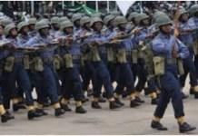 Naval Officer kidnap in Ondo, N50m ransom demanded